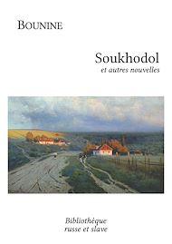 Téléchargez le livre :  Soukhodol