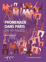 Télécharger cet ebook : Paris - En 40 pages