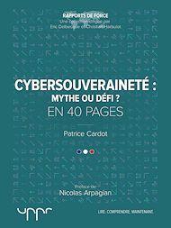 Téléchargez le livre :  Cybersouveraineté: mythe ou défi?