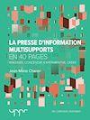 Télécharger le livre :  La presse d'information multisupports