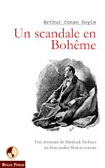 Download this eBook Un scandale en Bohême