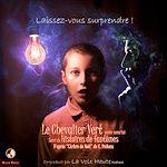 Download this eBook Le chevalier vert et autres histoires de fantômes