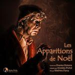Download this eBook Les apparitions de Noël