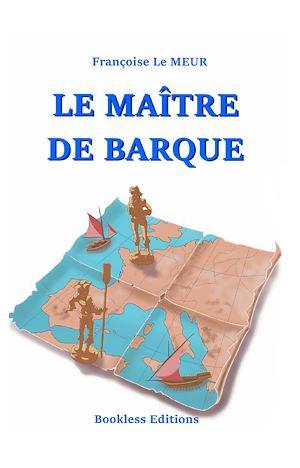 Téléchargez le livre :  Le maître de barque