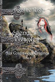 Téléchargez le livre :  Aux Confins des Origines