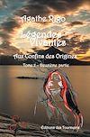 Télécharger le livre :  Légendes Vivantes - Tome 2 - Partie II