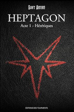 Download the eBook: Heptagon - Tome 1