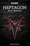 Télécharger le livre :  Heptagon - Tome 2