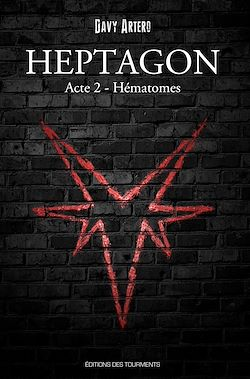 Download the eBook: Heptagon - Tome 2