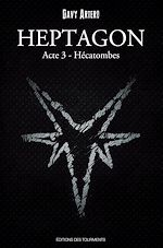 Téléchargez le livre :  Heptagon - tome 3
