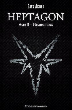Download the eBook: Heptagon - tome 3