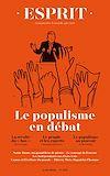 Télécharger le livre :  Esprit Le populisme en débat