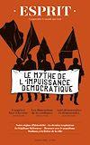 Télécharger le livre :  Esprit - Le mythe de l'impuissance démocratique