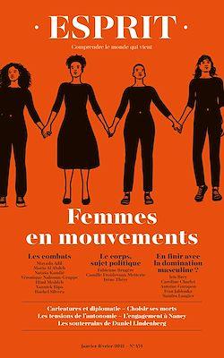 Download the eBook: Esprit - Femmes en mouvements