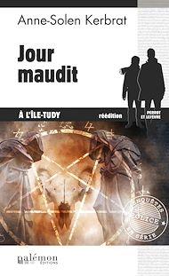 Téléchargez le livre :  Jour maudit à l'île Tudy