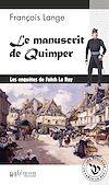 Télécharger le livre :  Le manuscrit de Quimper