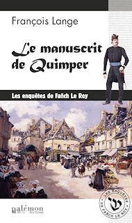 Téléchargez le livre :  Le manuscrit de Quimper