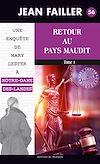 Télécharger le livre :  Retour au pays maudit - Tome 1