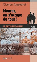 Download this eBook Mourez, on s'occupe de tout