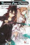 Télécharger le livre :  Sword Art Online 001 Aincrad