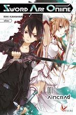 Download this eBook Sword Art Online 001 Aincrad