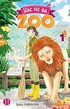 Une vie au zoo T01 | Yamaura, Saku