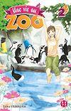 Une vie au zoo T02 | Yamaura, Saku