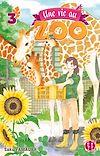 Une vie au zoo T03 | Yamaura, Saku