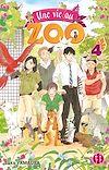 Une vie au zoo T04 | Yamaura, Saku