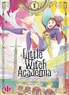 Little Witch Academia T01 | Sato, Keisuke