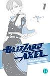 Télécharger le livre :  Blizzard Axel T01