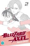Télécharger le livre :  Blizzard Axel T02