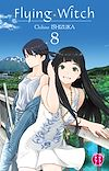 Télécharger le livre :  Flying Witch T08