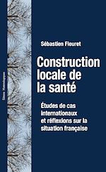 Download this eBook Construction locale de la santé