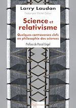 Download this eBook Science et relativisme