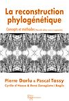 Télécharger le livre :  La reconstruction phylogénétique. Concepts et méthodes