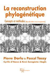 Téléchargez le livre :  La reconstruction phylogénétique. Concepts et méthodes