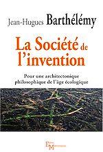 Download this eBook La Société de l'invention