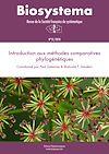 Download this eBook Biosystema : Introduction aux méthodes comparatives phylogénétiques - n°31/2018