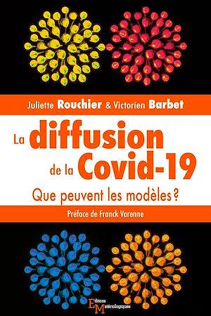 Téléchargez le livre :  La diffusion de la Covid-19