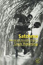 Download this eBook Satchmo - Ma vie à La Nouvelle-Orléans
