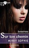 Télécharger le livre :  Sur ton chemin Sweetness - tome 3