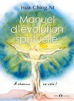 Téléchargez le livre :  Manuel d'évolution spirituelle