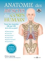 Download this eBook Anatomie des muscles du corps humain