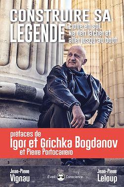 Download the eBook: Construire sa légende