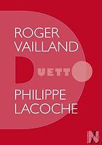 Télécharger cet ebook : Roger Vailland - Duetto