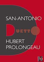 Téléchargez le livre :  San-Antonio - Duetto
