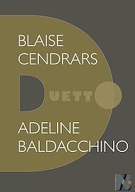 Téléchargez le livre :  Blaise Cendrars - Duetto