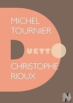 Download this eBook Michel Tournier - Duetto