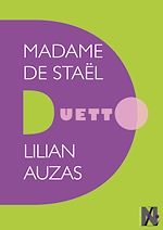 Download this eBook Madame de Staël - Duetto